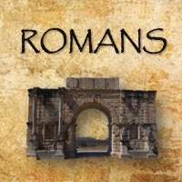 Romans -The letter that changed the world
