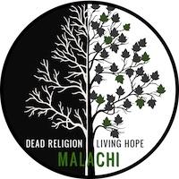 Malachi: Dead Religion - Living Hope