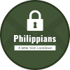 Philippians: A letter from lockdown